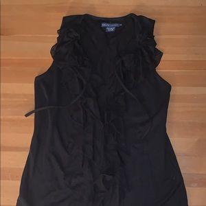 Ralp Lauren woman blouse